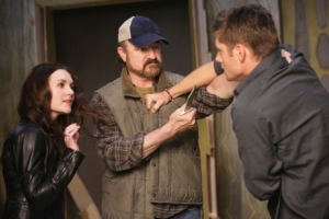 'Supernatural' Recap: Let the Armageddon Begin (Page 1/5)