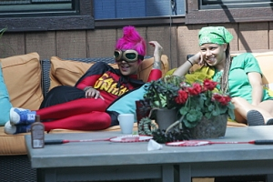 'Big Brother 11' Live Thoughts: Up, Up and Away (to the Jury House)
