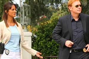 'CSI: Miami' Returns to Their Roots (But Might Stick With the Soap Opera Bit)