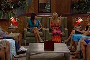 'Big Brother 11' Recap: The Second Person Evicted Is...