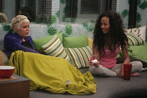 'Big Brother 11' Week 1 Power of Veto Recap (Page 1/3)