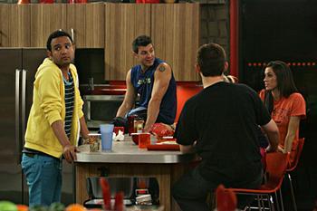 'Big Brother 11' Week 1 Nominations Recap (Page 1/3)