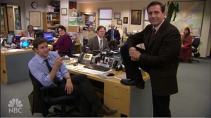 "'The Office' Aftergasm: If It Ain't ""Broke""... Buy It!"