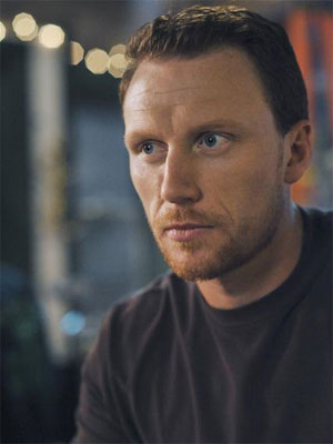 Exclusive Interview: Kevin McKidd of 'Grey's Anatomy