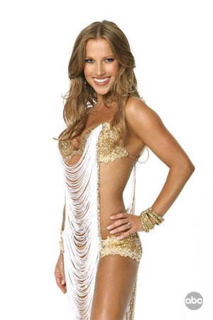Exclusive Interview: Edyta Sliwinska of 'Dancing with the Stars'