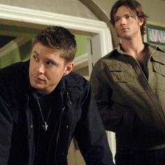 Creator Eric Kripke Talks 'Supernatural' Season 4