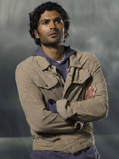 Top Ten Most Worthless TV Characters: #10  Mohinder Suresh