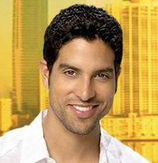 'CSI: Miami' Actor Stars in a War Movie