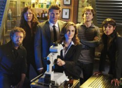 TNT to Air 'Bones' Repeats