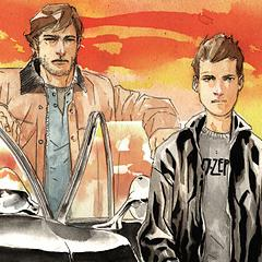 New 'Supernatural' Comic Book Series Starting in April