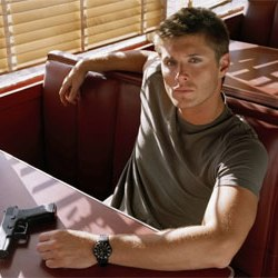 Top 7 of '07: Sexiest Man #4: Jensen Ackles