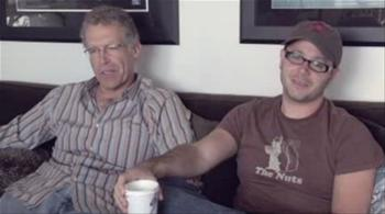 BuddyTV Interviews LOST's Damon Lindelof and Carlton Cuse - and gets Answers!