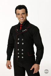 Exclusive Interview: Tony Dovolani of 'Dancing with the Stars'