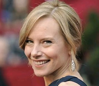 The Office: Amy Ryan to Return as Holly