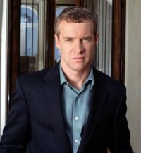 Tate Donovan Discusses 'Damages'