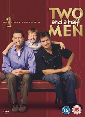 'Two and a Half Men' Marks Pair of Milestones