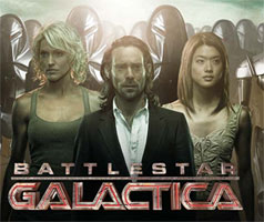 Will Battlestar Galactica Break the Emmy's SciFi Hex