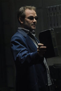 Exclusive Interview: Mark Sheppard, from 'Battlestar Galactica'