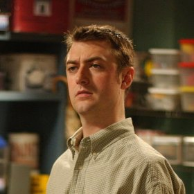 Top Ten Most Worthless TV Characters: #4 Kirk Gleason