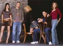 Exclusive Interview: Mark Schwahn, Creator/Head Writer of One Tree Hill