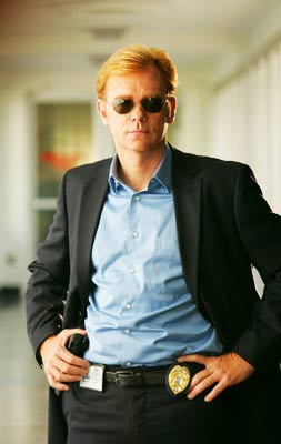 Top Ten Most Valuable TV Characters: #10 - David Caruso
