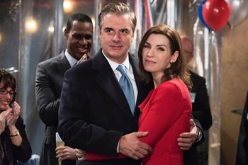 CBS Sets 2015 Season Finale Dates for 'The Good Wife,' 'Survivor' and More
