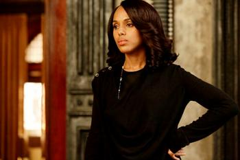 ABC Sets 2015 Season Finale Dates for 'Scandal,' 'Once Upon a Time' and More