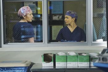 'Grey's Anatomy' Season 11 Finale Recap: Shiny, Happy People