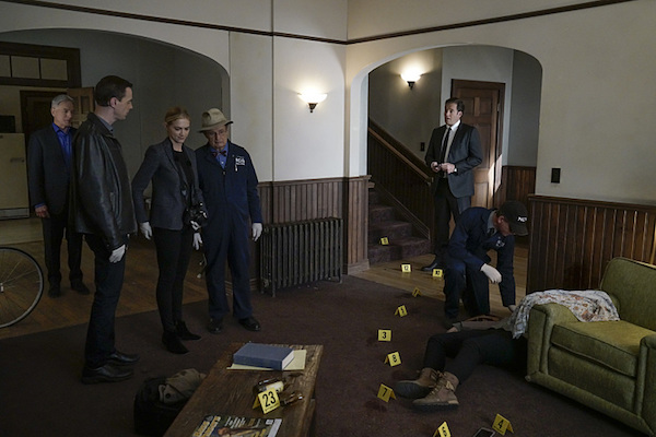 Tony DiNozzo bids goodbye, Michael Weatherly gives hints about his final episode