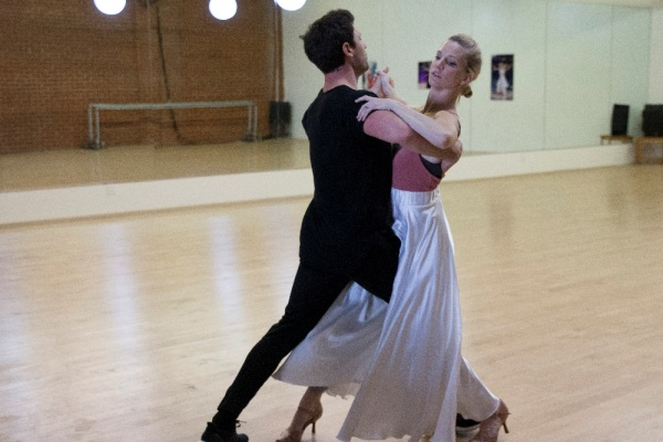 'Dancing with the Stars' Season 24 Premiere Recap: The First Dances