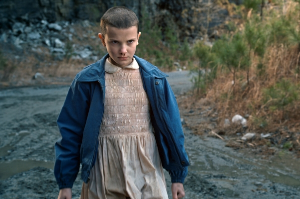 2017 MTV Movie and TV Award Nominations: 'Stranger Things,' 'Get Out' and More