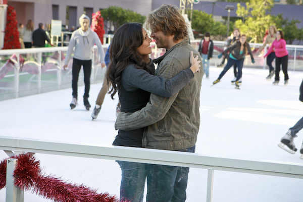 13 Moments That Made Us Fall in Love with Kensi and Deeks' Relationship on 'NCIS: Los Angeles'