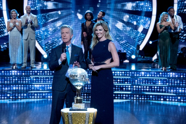'Dancing with the Stars' Season 24 Finale Recap: Who Won the Mirror Ball?