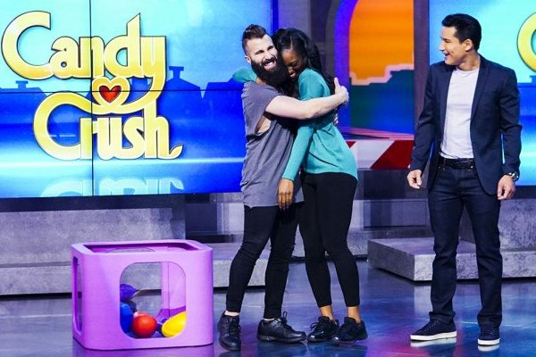 'Big Brother' and 'Survivor' Contestants to Compete on 'Candy Crush' Premiere