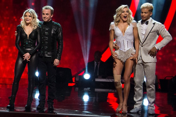 'Dancing with the Stars' Season 25 Finale Recap: Who Wins the Mirror Ball?