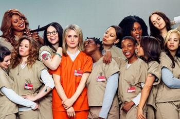 2014 Critics' Choice TV Awards: 'Orange is the New Black' and 'Fargo' Win Big