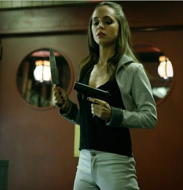 """this to say about that: '-Dollhouse'-: """"-Echo""""- (Unaired Pilot)"""